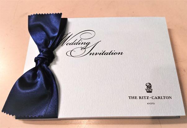 結婚式の招待状を送る時期はいつ頃?