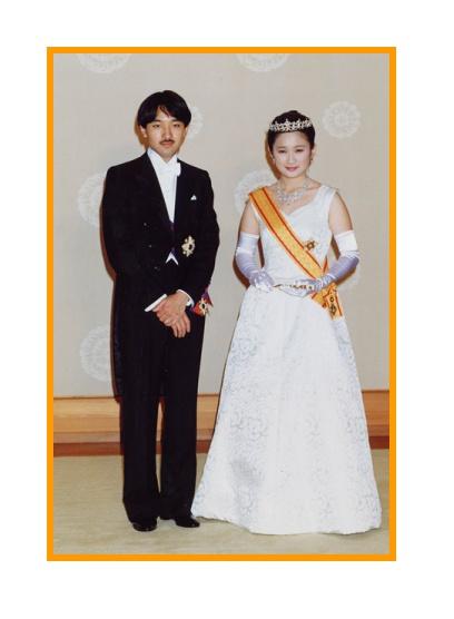 絢子様の晩餐会でのウエデイングドレスと歴代・他国皇室ドレスを