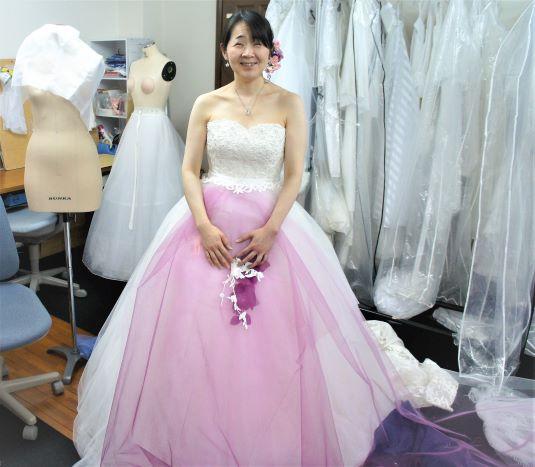 結婚式のオートクチュールドレスのお店選びと作成の流れをご紹介!