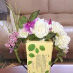 結婚式の花かんむりを簡単に手作りで!花嫁・プレゼントにオススメ