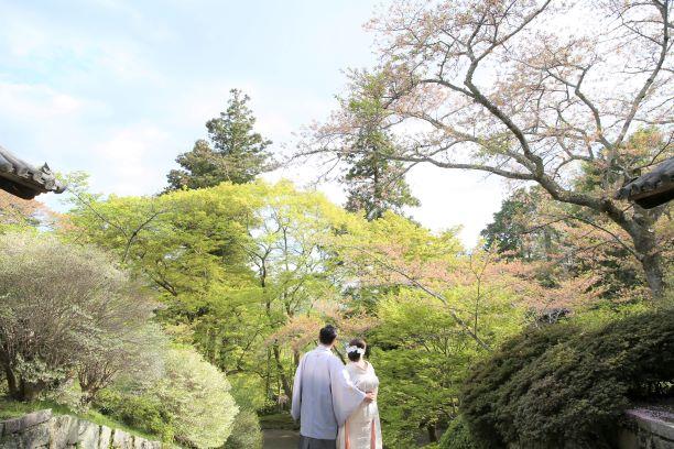 結婚式をするにあたって前撮りはオススメ!