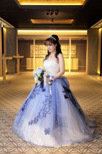 結婚式のオートクチュールドレス選びとポイントをご紹介