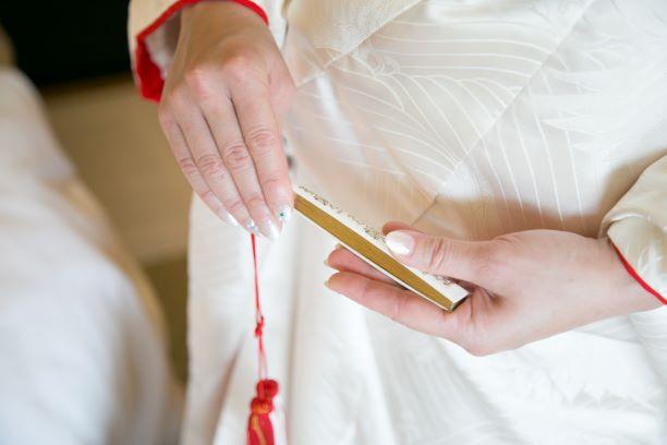 結婚式で十二単の和装を着てみたい!着られる式場をご紹介!