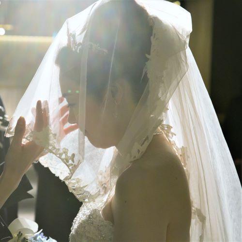 結婚式で母のウエデイングドレスを着てみたい!リメイクできる?